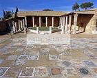 antiquit�;villa;mosaique;romain;