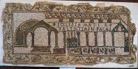musee;bardo;antiquite;mosaique;chretien;basilique;