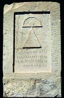 carthage;tophet;tanit;stele;punique;musee;antiquit�