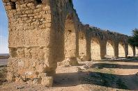 antiquite;architecture-antique;romain;aqueduc