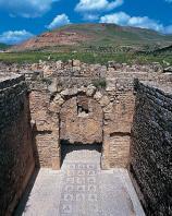 architecture-antique;antiquite;romain;villa