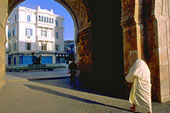 Tunis et sa banlieue