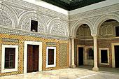 Palais de la medina
