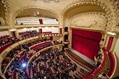 Théâtre Municipale de Tunis