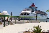 Shipping Cruise La Goulette