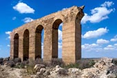 Aqueduc de Zaghouan