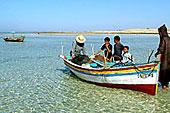 Les îles de Tunisie