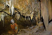 Grotte de Aïn Dhab