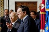 Visite de José Manuel Barroso