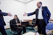 Crise politique avec Marzouki