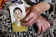 Tunisiens disparus vers l'Italie