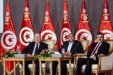 Dialogue National Ouverture