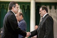 Mehdi Jomaa, nouveau PM