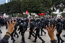 Anniversaire de la Révolution