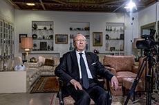 Portrait de Caid Essebsi, nouveau Président