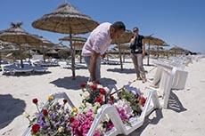 Attentat de Sousse - J2