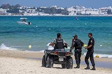 Tourisme et sécurité