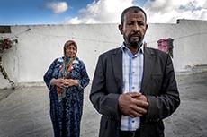 Tunisiens en Syrie