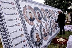 Commémoration attentat du Bardo