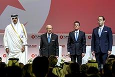 Conférence Tunisia 2020