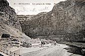 Gorges de Selja 1900