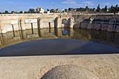 Les bassins des Aghlabides